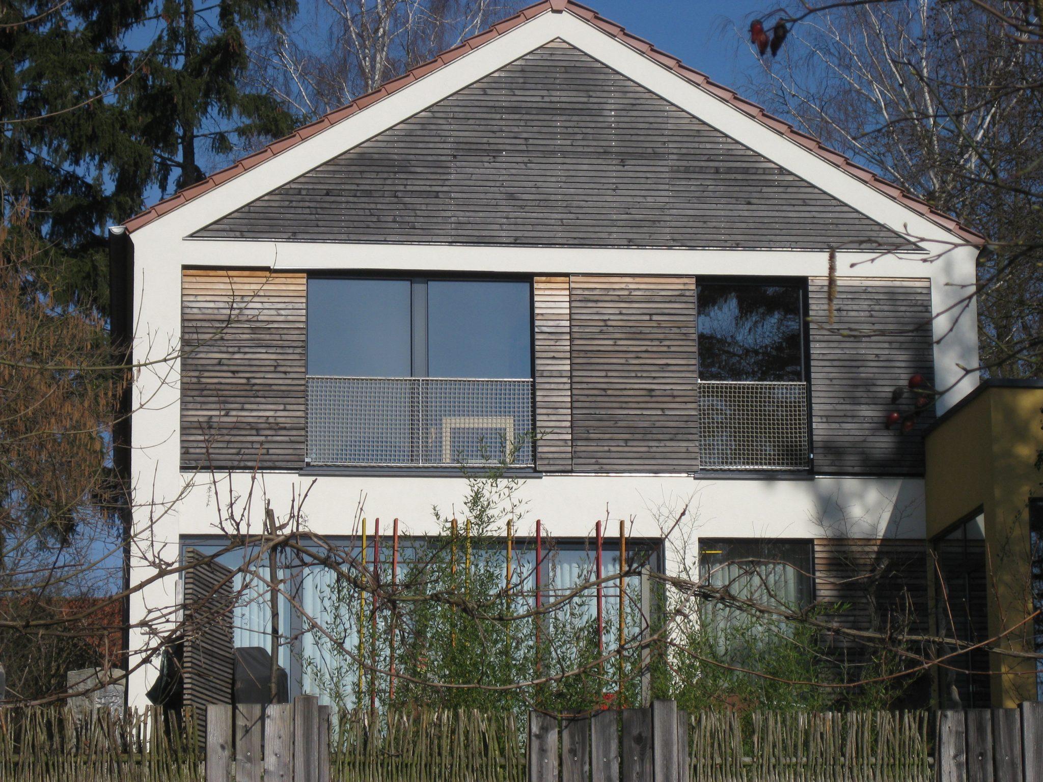 Neubau einfamilienhaus am hang n rnberg mk architektur for Neubau einfamilienhaus